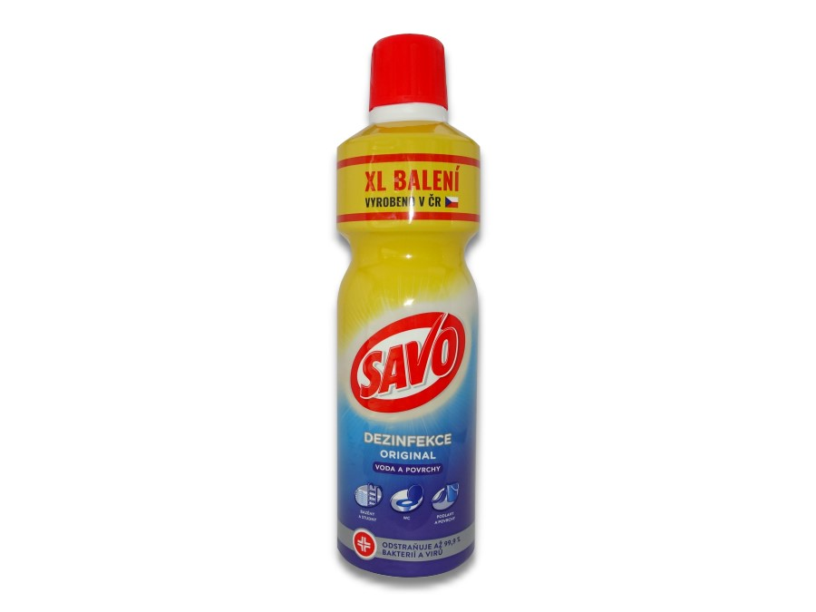 SAVO dezinfekce XL balení