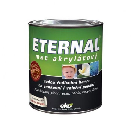 eternal mat akryl