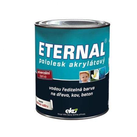 eternal pololesk akryl